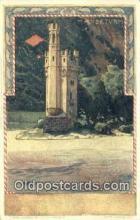xrt252017 - Artist Nister, Ernest Postcard Post Card Old Vintage Antique