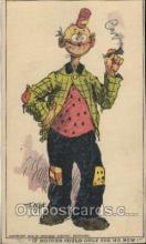 Artist F. Opper Postcard Post Card