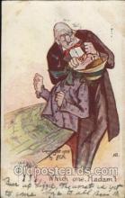 xrt256003 - Artist Signed Paul C. Kober,  P.C.K. Postcard Postcards