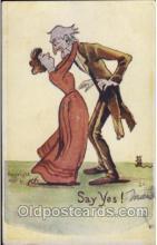 xrt256005 - Artist Signed Paul C. Kober,  P.C.K. Postcard Postcards