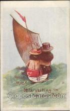 xrt256012 - Artist Signed Paul C. Kober,  P.C.K. Postcard Postcards