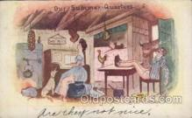 xrt256028 - Artist Signed Paul C. Kober,  P.C.K. Postcard Postcards