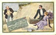 xrt259056 - Artist Ryan, C Postcard Post Card Old Vintage Antique