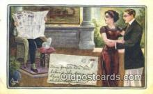xrt259057 - Artist Ryan, C Postcard Post Card Old Vintage Antique