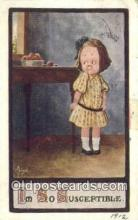 xrt259062 - Artist Ryan, C Postcard Post Card Old Vintage Antique