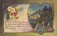 xrt259096 - Artist Ryan, C Postcard Post Card Old Vintage Antique