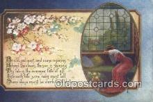 xrt259097 - Artist Ryan, C Postcard Post Card Old Vintage Antique