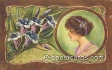 xrt259107 - Artist Ryan, C Postcard Post Card Old Vintage Antique
