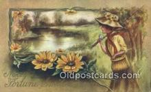 xrt259111 - Artist Ryan, C Postcard Post Card Old Vintage Antique