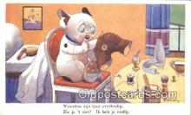 xrt266064 - Artist Studdy Postcard