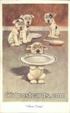 xrt266068 - Artist Studdy Postcard