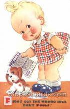 xrt267001 - Artist Signed Taylor, Postcard Postcards