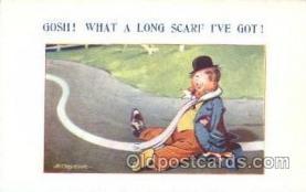 xrt267009 - Artist Signed Taylor, Postcard Postcards