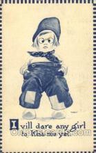 xrt269086 - Artist Signed Bernhardt Wall, Postcard Postcards