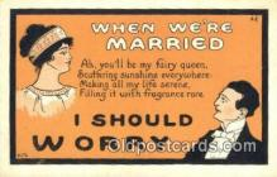 xrt269126 - Artist Bernhardt Wall Postcard Post Card Old Vintage Antique