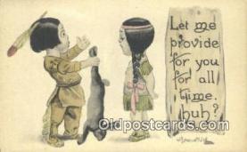 xrt269129 - Artist Bernhardt Wall Postcard Post Card Old Vintage Antique