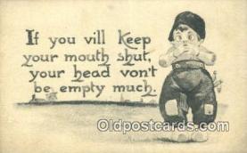 xrt269150 - Artist Bernhardt Wall Postcard Post Card Old Vintage Antique