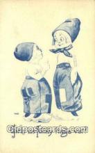 xrt269168 - Artist Wall, Bernhardt Postcard Post Card Old Vintage Antique