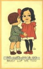 xrt269171 - Artist Wall, Bernhardt Postcard Post Card Old Vintage Antique