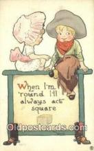 xrt269181 - Artist Wall, Bernhardt Postcard Post Card Old Vintage Antique