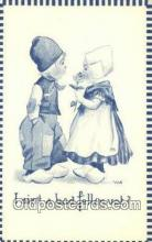 xrt269206 - Artist Wall, Bernhardt Postcard Post Card Old Vintage Antique