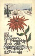 xrt269222 - Artist Wall, Bernhardt Postcard Post Card Old Vintage Antique