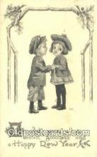 xrt269229 - Artist Wall, Bernhardt Postcard Post Card Old Vintage Antique