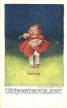 xrt269230 - Artist Wall, Bernhardt Postcard Post Card Old Vintage Antique