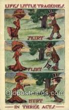 xrt273054 - Artist Wellman, Walter Postcard Post Card Old Vintage Antique