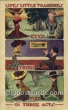 xrt273058 - Artist Wellman, Walter Postcard Post Card Old Vintage Antique
