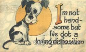 xrt275011 - Artist Witt Postcard Post Card Old Vintage Antique