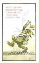 xrt275012 - Artist Witt Postcard Post Card Old Vintage Antique