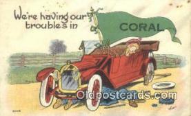 xrt275016 - Artist Witt Postcard Post Card Old Vintage Antique