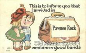 xrt275018 - Artist Witt Postcard Post Card Old Vintage Antique