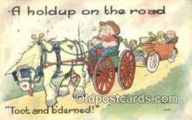 xrt275019 - Artist Witt Postcard Post Card Old Vintage Antique