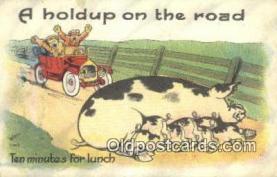 xrt275021 - Artist Witt Postcard Post Card Old Vintage Antique