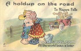 xrt275022 - Artist Witt Postcard Post Card Old Vintage Antique