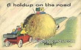 xrt275024 - Artist Witt Postcard Post Card Old Vintage Antique