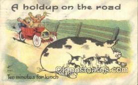 xrt275025 - Artist Witt Postcard Post Card Old Vintage Antique