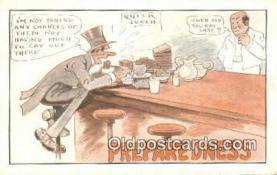 xrt275029 - Artist Witt Postcard Post Card Old Vintage Antique