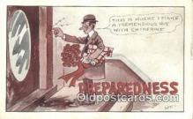 xrt275031 - Artist Witt Postcard Post Card Old Vintage Antique