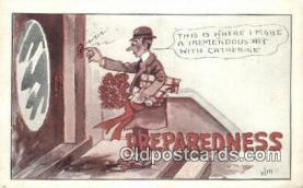 xrt275034 - Artist Witt Postcard Post Card Old Vintage Antique