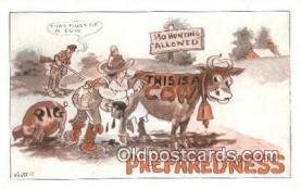 xrt275035 - Artist Witt Postcard Post Card Old Vintage Antique