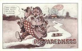 xrt275036 - Artist Witt Postcard Post Card Old Vintage Antique