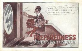 xrt275037 - Artist Witt Postcard Post Card Old Vintage Antique