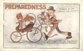 xrt275040 - Artist Witt Postcard Post Card Old Vintage Antique