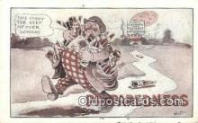 xrt275041 - Artist Witt Postcard Post Card Old Vintage Antique