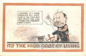 xrt275044 - Artist Witt Postcard Post Card Old Vintage Antique