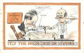 xrt275047 - Artist Witt Postcard Post Card Old Vintage Antique