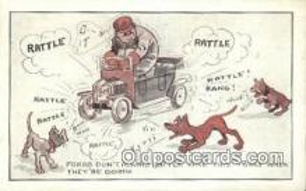 xrt275048 - Artist Witt Postcard Post Card Old Vintage Antique